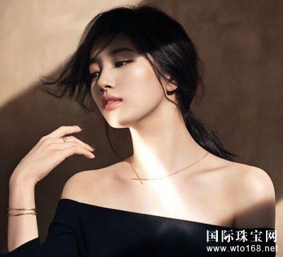 didier dubot珠宝品牌2016全新代言人广告大片